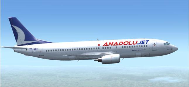 Anadolu Jet İletişim ve Çağrı Merkezi Numaraları
